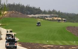 Phó cục trưởng Cục Thuế Bình Định lý giải nguyên nhân đi chơi golf giữa đại dịch