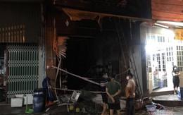 Cháy nhà lúc nửa đêm, 3 người trong gia đình tử vong thương tâm