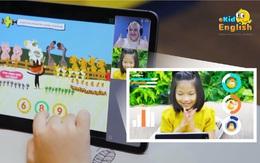 eKidEnglish và ELSA Speak: Sự kết hợp 2 nền tảng trí tuệ Việt, nâng tầm đào tạo tiếng Anh online