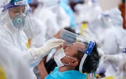 Bản tin COVID-19 ngày 19/8: Hà Nội, TP.HCM và 34 tỉnh thêm 10.654 ca nhiễm mới