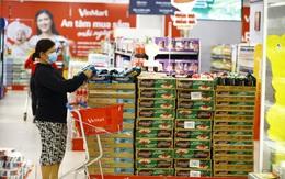 Nhiều người tiêu dùng đã hưởng quyền lợi từ gói bảo hiểm sức khỏe do VinMart/ VinMart+ tặng