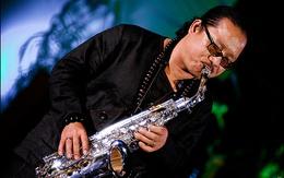 Nghệ sĩ Saxophone Trần Mạnh Tuấn bị đột quỵ, đã qua nguy kịch