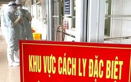 Người phụ nữ buôn bán hoa quả trở về từ Hà Nội, Hưng Yên thêm ca dương tính mới