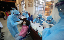 Hà Nội kêu gọi người dân khai báo y tế, đặc biệt khi có ho, sốt