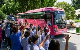 Gần 200 nhân viên y tế của Bạch Mai vào chi viện cho TP.HCM