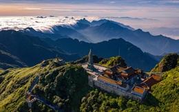 """Những công trình du lịch nào của Việt Nam """"ẵm"""" nhiều giải quốc tế bậc nhất"""