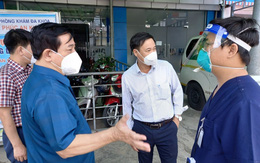 Bộ Y tế xử lý rốt ráo phòng khám từ chối bệnh nhân dẫn đến tử vong ở Bình Dương