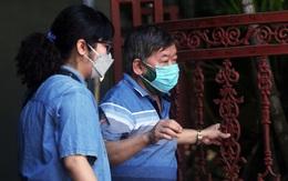 Hà Nội công bố Tổng đài 1022 tiếp nhận cấp cứu, CDC, phản ánh về COVID-19