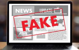 TP.HCM xử phạt nhiều chủ tài khoản Facebook chia sẻ thông tin sai sự thật