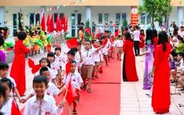 Sáng 5/9 tới đây, hàng vạn học sinh Hà Nội đồng loạt khai giảng năm học mới bằng hình thức trực tuyến