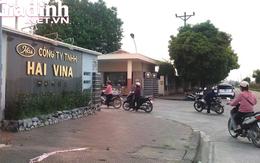 Sau 5 lần xét nghiệm, nữ công nhân Hai vina Hải Dương mắc COVID-19, huyện Ninh Giang gỡ bỏ phong tỏa 2 thôn
