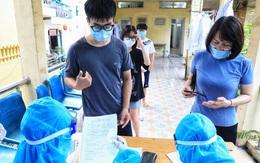 Bộ Y tế hướng dẫn mô hình Trạm y tế lưu động trong bối cảnh COVID-19