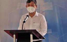 Chủ tịch UBND tỉnh Bình Dương: Cần chấn chỉnh ngay công tác thu dung tạm thời người nghi nhiễm COVID-19