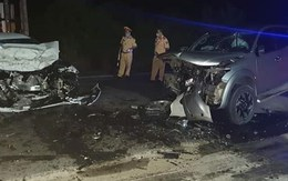 Xác định nguyên nhân vụ tai nạn kinh hoàng khiến Chánh văn phòng Huyện ủy tử vong