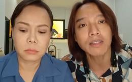 Việt Hương tiết lộ thích gái đẹp hơn trai đẹp, khẳng định: 'Tôi có tính đó thì đã lăng nhăng lâu rồi, không ở với chồng được đến giờ'