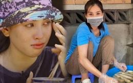 """Xa quê mùa dịch: Tiểu Vy """"chạnh lòng"""" nhớ Hội An, Phù Bảo Nghi buồn vì """"mắc kẹt"""" ở Hà Nội"""