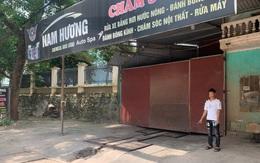 Bắc Giang: Nam thanh niên bị truy sát kinh hoàng trong đêm