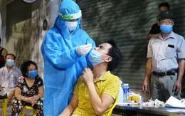 Nghệ An thêm 26 ca nhiễm mới, có 13 ca trong cộng đồng