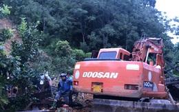 Tuyên Quang: Sạt lở đất kinh hoàng, 3 cháu nhỏ tử vong thương tâm
