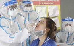 Hà Nội phát hiện 51 ca COVID-19 trong một buổi sáng, 23 ca cộng đồng