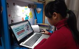 Đầu năm học, các trường tại Hà Nội sẽ dạy học trực tuyến