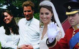 """Công nương Kate từng đau đớn đến mức """"biến mất cả ngày"""" vì một cuộc điện thoại của Hoàng tử William"""