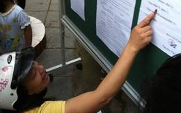 """Bộ GD&ĐT chỉ đạo không để xảy ra tình trạng """"lạm thu"""" đầu năm học"""