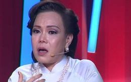 Việt Hương: Hai tháng này, tôi tập ăn khổ một chút, cũng không bao giờ chết được