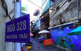 Ổ dịch mới và nóng nhất ở Hà Nội có thể lên tới 100 ca