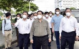 Kiện toàn Ban chỉ đạo Quốc gia phòng, chống dịch COVID-19, Bộ trưởng Nguyễn Thanh Long là Trưởng tiểu ban Y tế