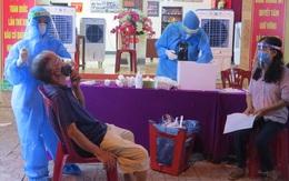 Nhiều ca phát hiện qua sàng lọc cộng đồng, Nghệ An thêm 32 ca nhiễm mới
