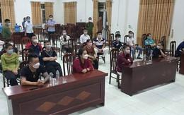 Phú Thọ: Xử phạt 20 người tụ tập hầu đồng giữa mùa dịch