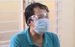 Công an TP HCM thực hiện lệnh bắt tạm giam Nguyễn Đức Thuận