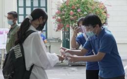 Đơn vị giáo dục phối hợp với gia đình để nắm tình trạng sức khỏe học sinh