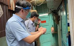 Bộ trưởng Bộ Y tế Nguyễn Thanh Long: Đưa túi thuốc và gói an sinh đến tận người dân