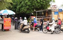 Những dịch vụ nào ở thành phố Hải Dương được phép hoạt động từ sáng nay?