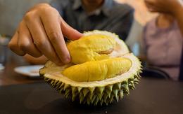5 công dụng tuyệt vời khi ăn sầu riêng đúng cách