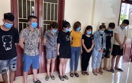 Thanh Hóa: Nhóm người hát Karaoke bị chủ quán bắt giữ do không có tiền trả