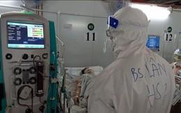 Cô gái nặng 130 kg mắc COVID-19 thoát khỏi nguy kịch tại Trung tâm Hồi sức của BV Bạch Mai ở TP HCM