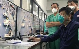Bộ trưởng Bộ Y tế: Trung tâm hồi sức tích cực vừa điều trị tốt nhất cho bệnh nhân nặng, vừa làm nhiệm vụ đào tạo cho tầng điều trị 2