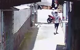 Kẻ cướp vào tận nhà gây án giữa lúc TP.HCM siết chặt giãn cách