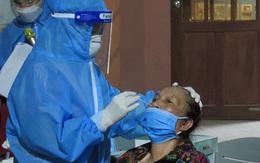 Nghệ An thêm 6 trường hợp dương tính với SARS-CoV-2, có 2 trường hợp từ miền Nam trở về