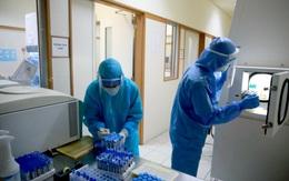 Một nhân viên y tế ở Quảng Trị vừa hỗ trợ Bình Dương chống dịch trở về mắc COVID-19