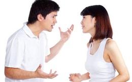 """Từ chuyện vợ """"gài bẫy"""" chồng vào tù, vợ chồng nên nhớ tới nguyên tắc giải quyết mâu thuẫn này để tránh phải """"cạn tàu ráo máng"""" với nhau"""