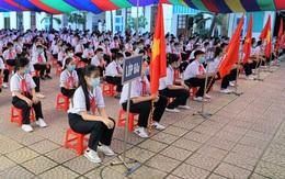 Hải Phòng yêu cầu các trường tổ chức khai giảng không quá 35 phút
