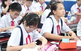 Học sinh những địa phương nào được miễn 100% học phí năm học 2021 - 2022?