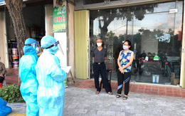 Giãn cách thêm 1 huyện tại Thanh Hóa sau khi có 3 ca dương tính ngoài cộng đồng