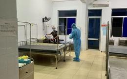 Quảng Bình thêm 95 ca nhiễm, triển khai thêm khu vực điều trị bệnh nhân COVID