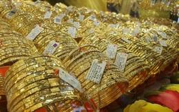 Giá vàng hôm nay 31/8: Tăng tốc lên mức giá cao trong vòng nhiều tháng trở lại đây
