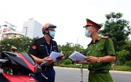 Hà Nội thêm 34 ca mới, ổ dịch Thanh Xuân Trung gần 350 ca mắc